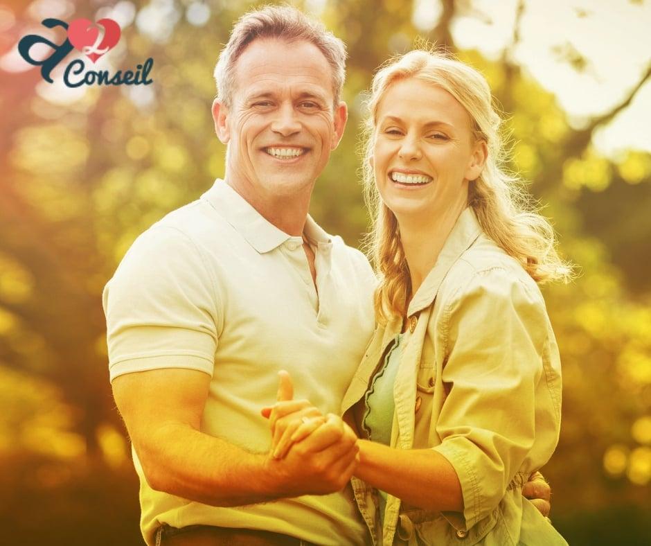 L'amour au printemps - couple - A2 Conseil