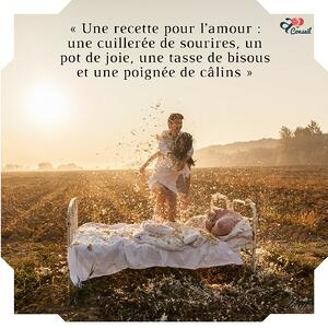 Amour Joie A2 Conseil Pvb 29058