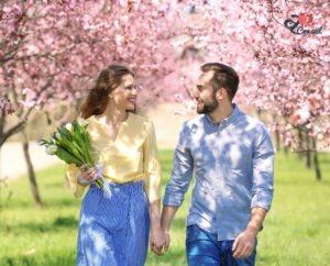 L'amour en printemps : faites le plein d'amour !