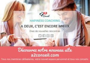 Happiness Coaching - a2conseil