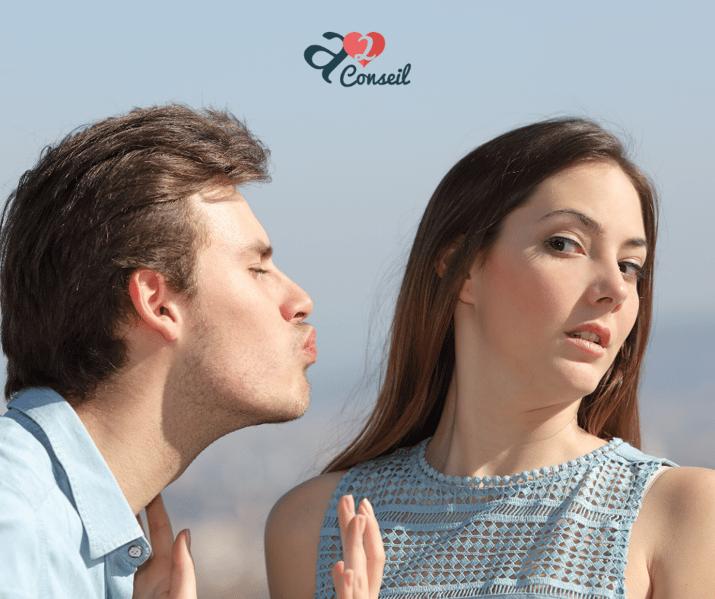 La peur du rejet en amour - article A2Conseil
