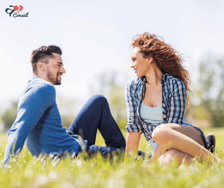 photo article communication ciment relation amoureuse